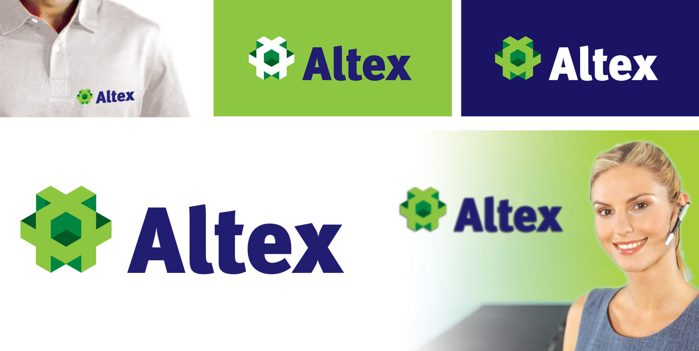 New Altex identity