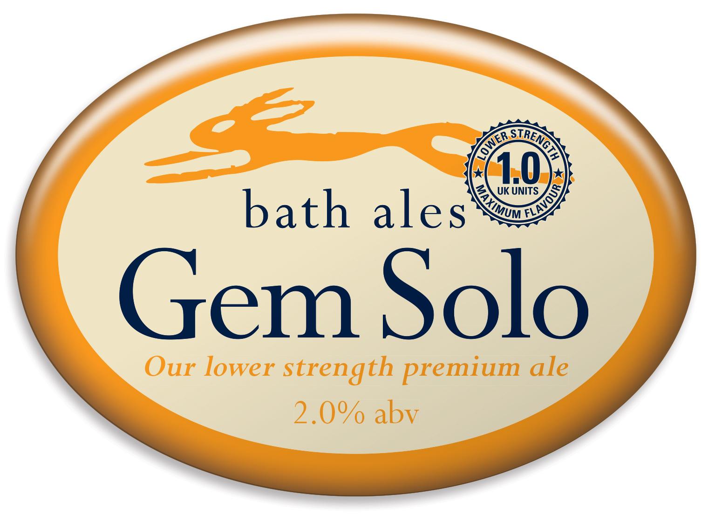 Bath Ales Gem Solo