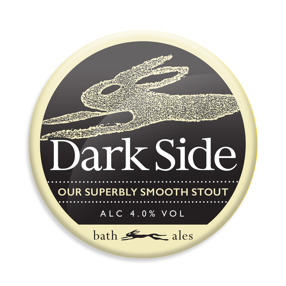 Bath Ales Dark Side (2017)