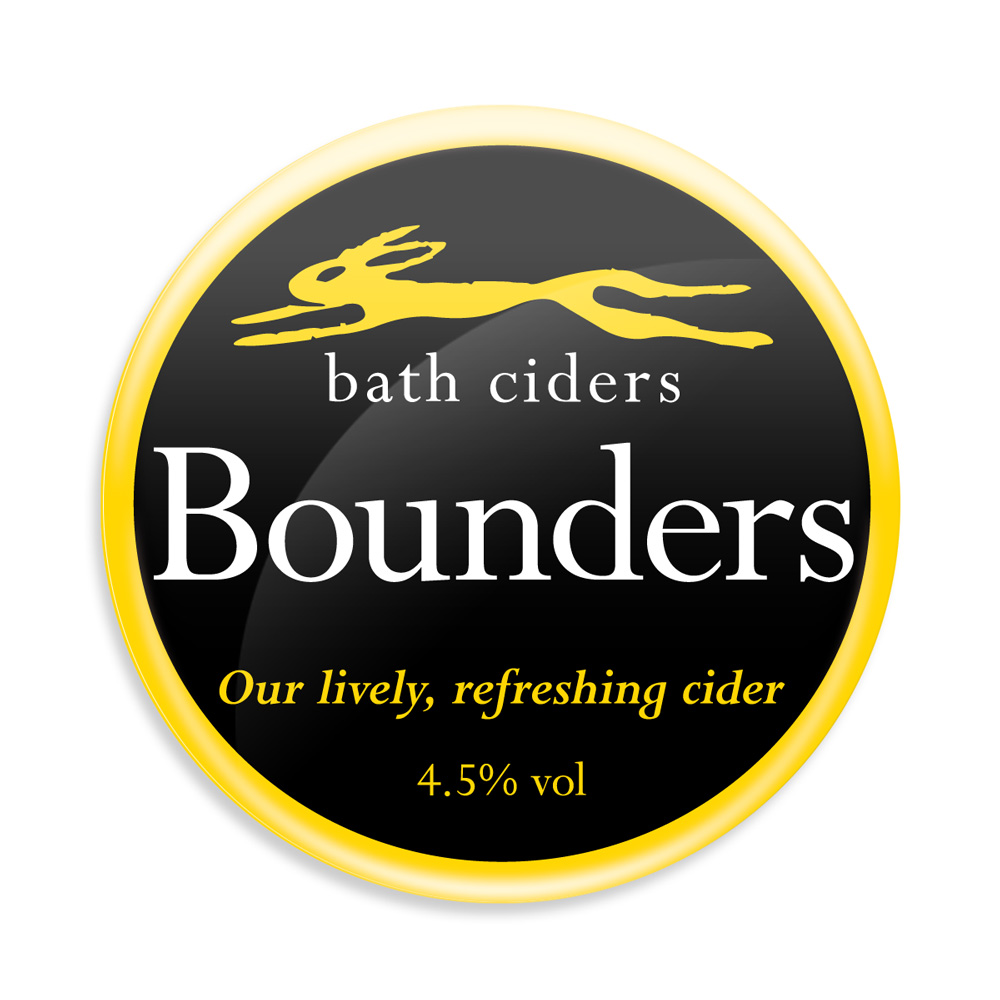 Bath Ciders Bounders (2009)