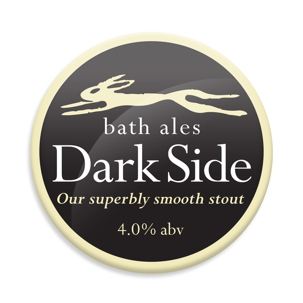 Bath Ales Dark Side (2010)