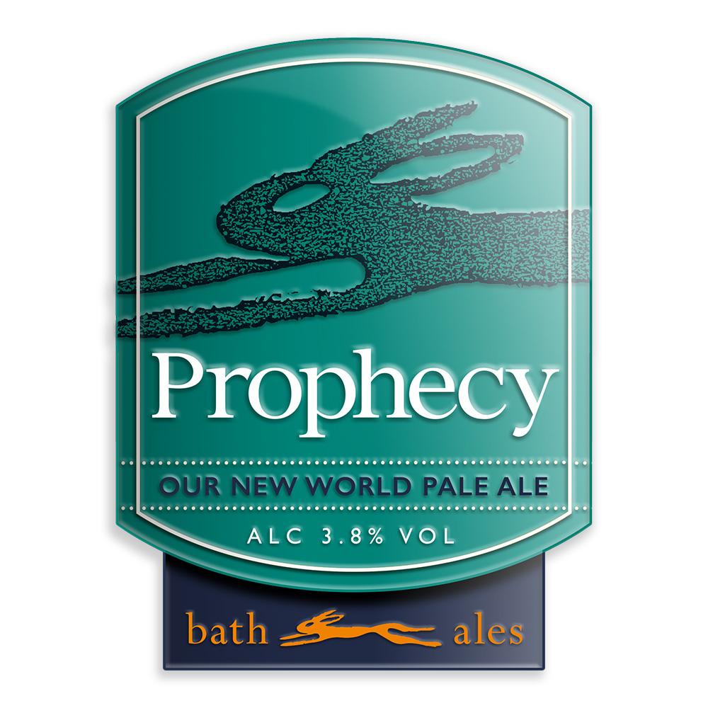 Bath Ales Prophecy