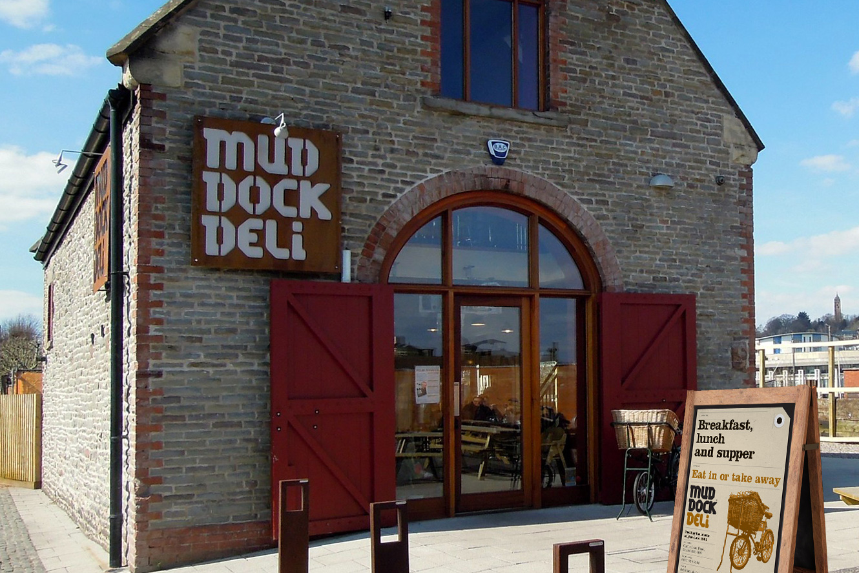 Mud Dock Deli