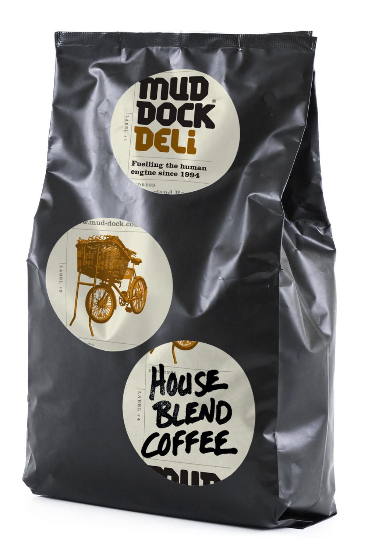 Mud Dock Deli Coffee