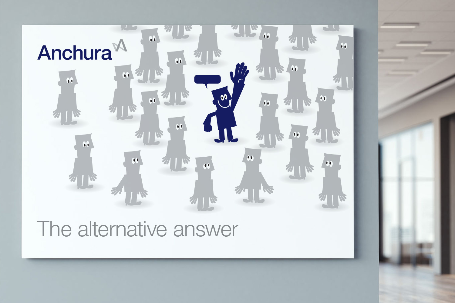 Anchura office graphics
