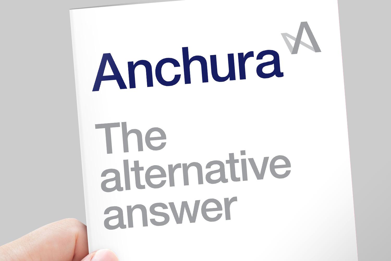 Anchura Partners A5 folder