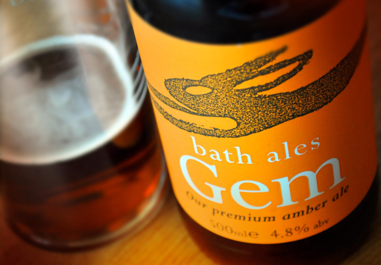 Bath Ales Gem