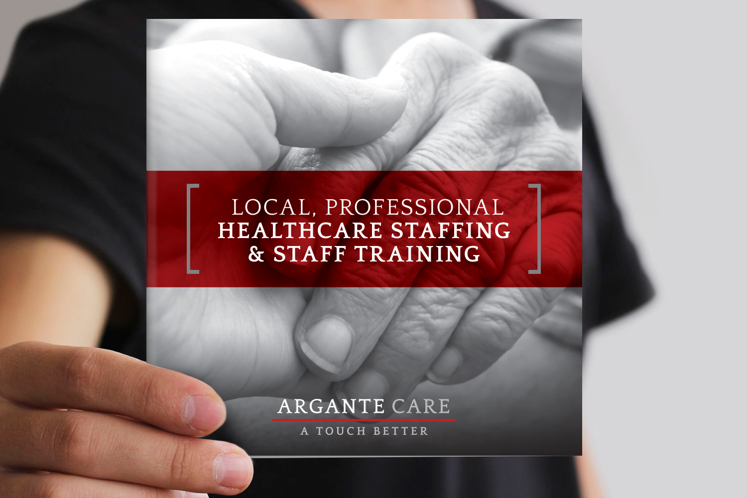 Argante Care brochure