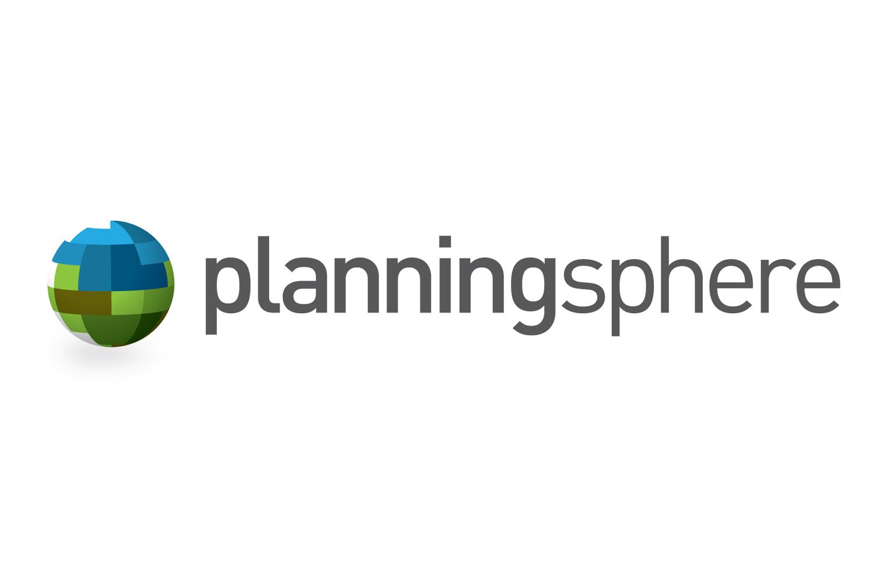 PlanningSphere logo