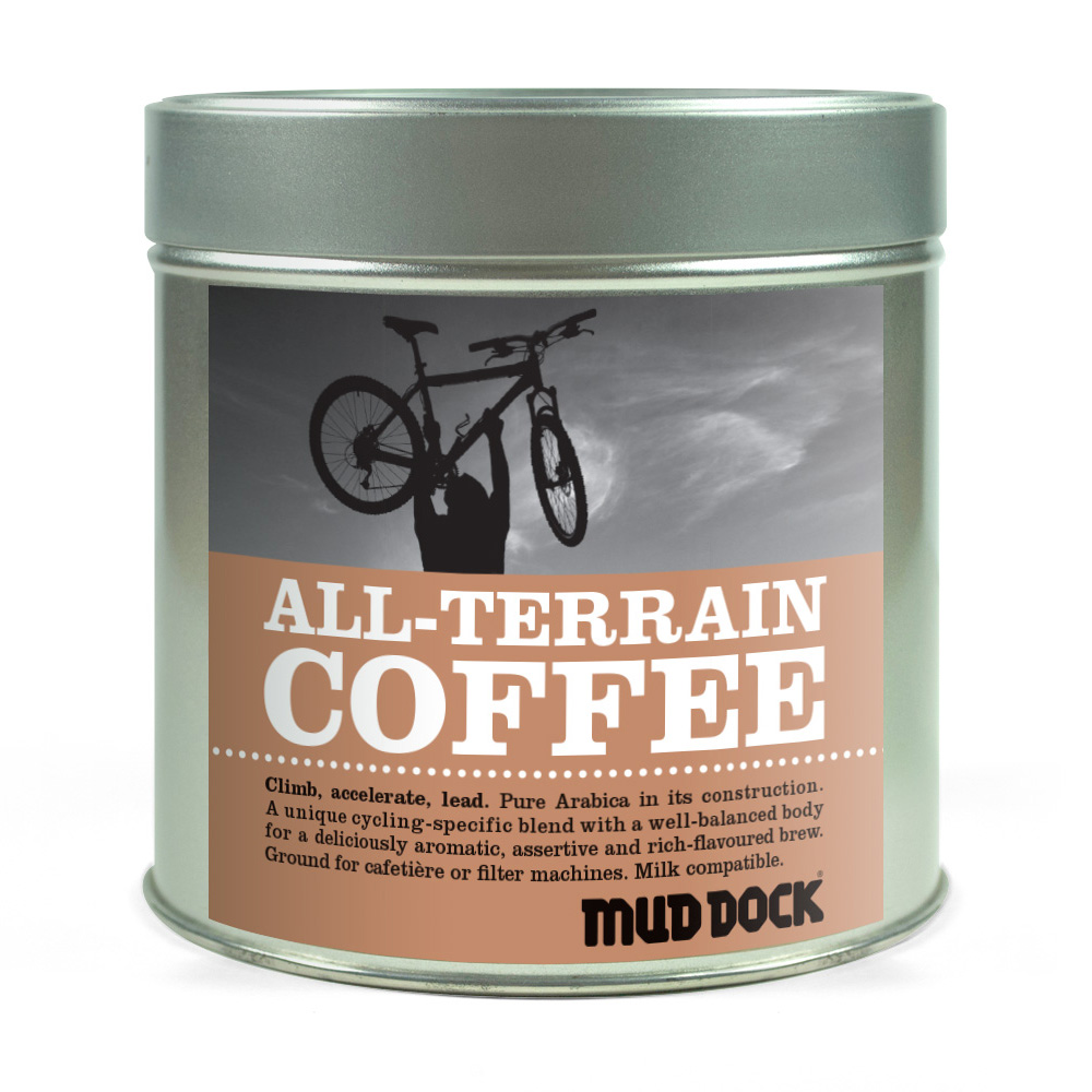 Mud Dock All-Terrain Coffee