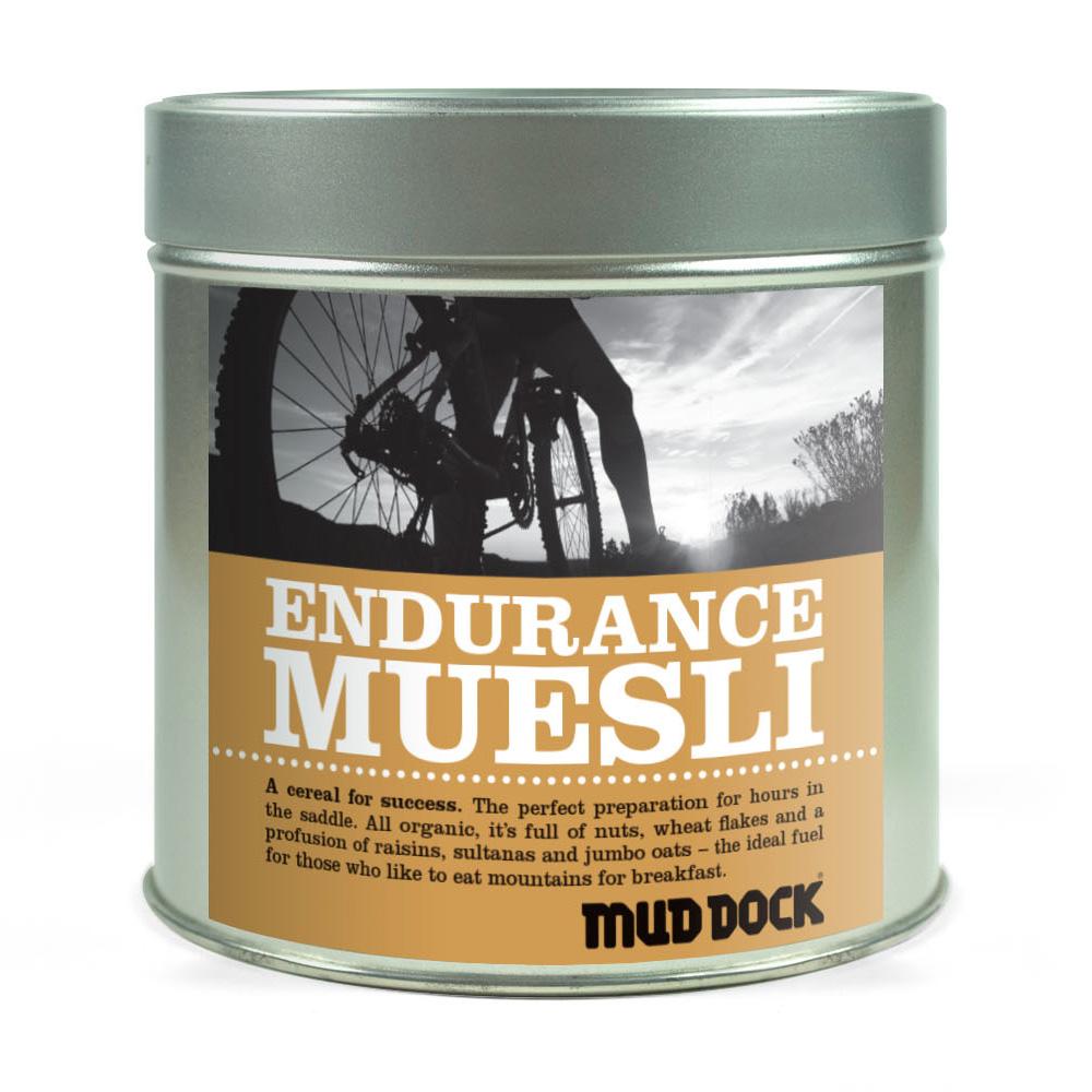 Mud Dock Endurance Muesli