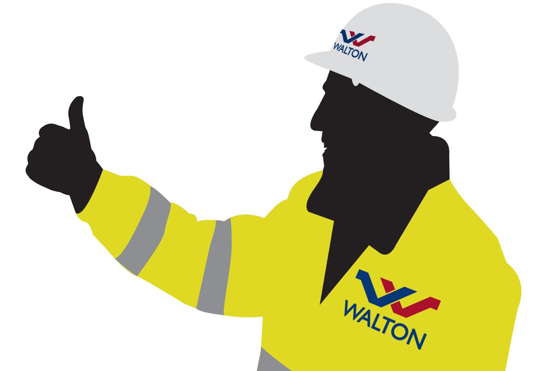 Walton workman