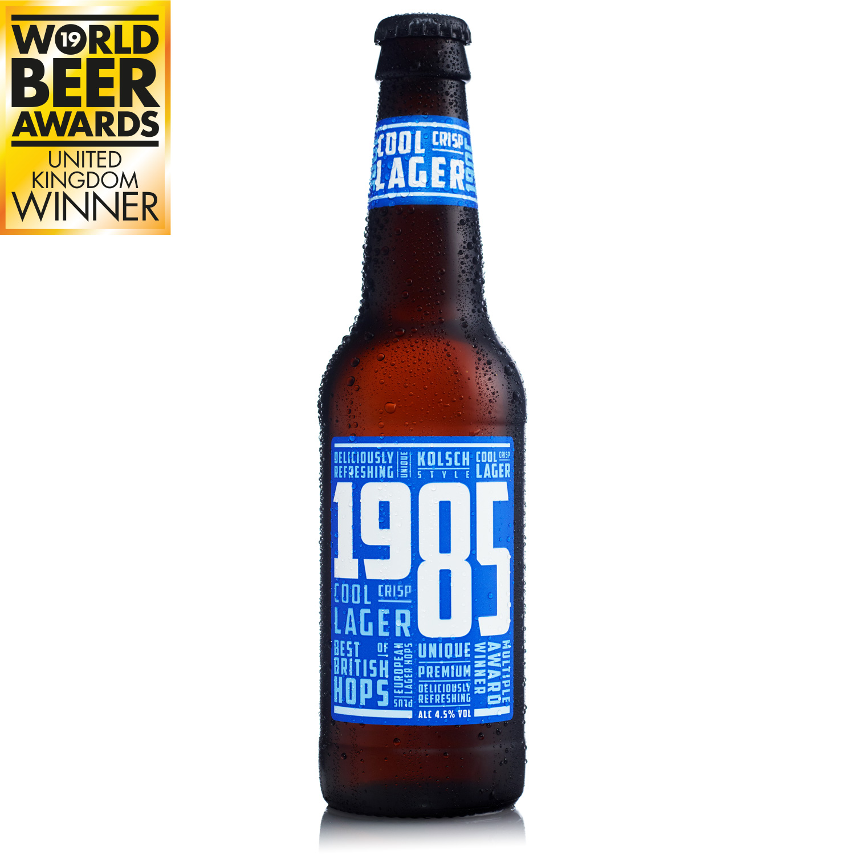 1985 bottle